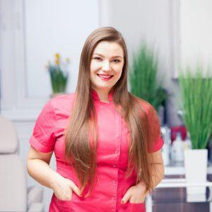 autor: Magda Wołowiec, kosmetolog